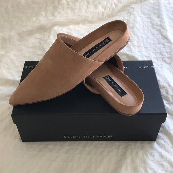 02a7e1d9f6b Steven By Steve Madden Shoes